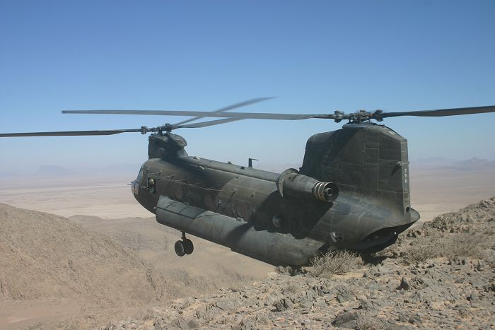 "91-00256, while assigned to Company G, 104th Aviation, Army National Guard, from the States of Connecticut and Pennsylvania, goes on a mission south of Kandahar, Afghanistan, to conduct an extraction (EXFIL) of soldiers involved in the ""Hunt For Osama""."