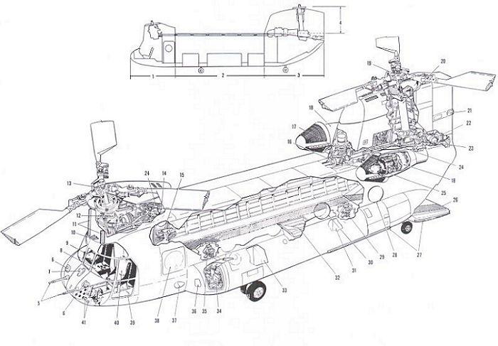 automotive ch 47f fuel flow diagram